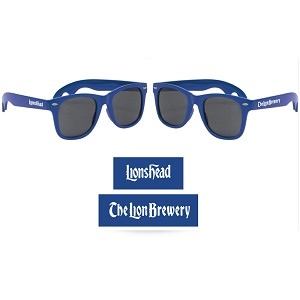 Lion Brewery Bottle Opener Sunglasses