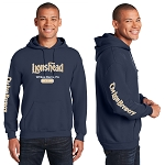 Lion Brewery Heavy Blend Adult Hooded Sweatshirt