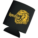 Lionshead Can Koozie (Black)