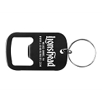Lion Brewery Metal Bottle Opener with Key Holder